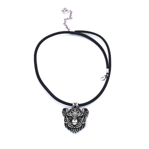 Lioness Necklace