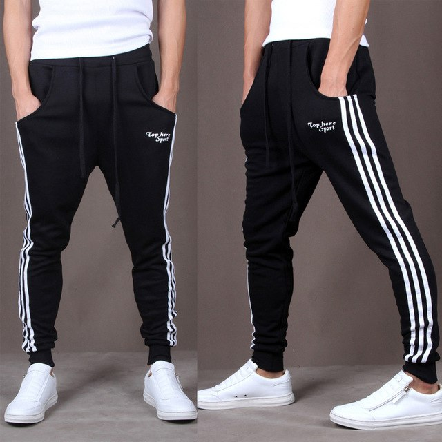 Agenore Gym Pants