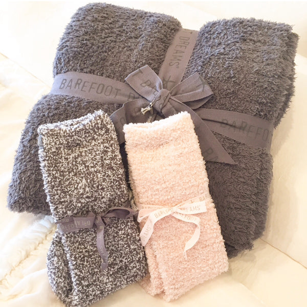 Holiday Gift Guide - Cozy Time
