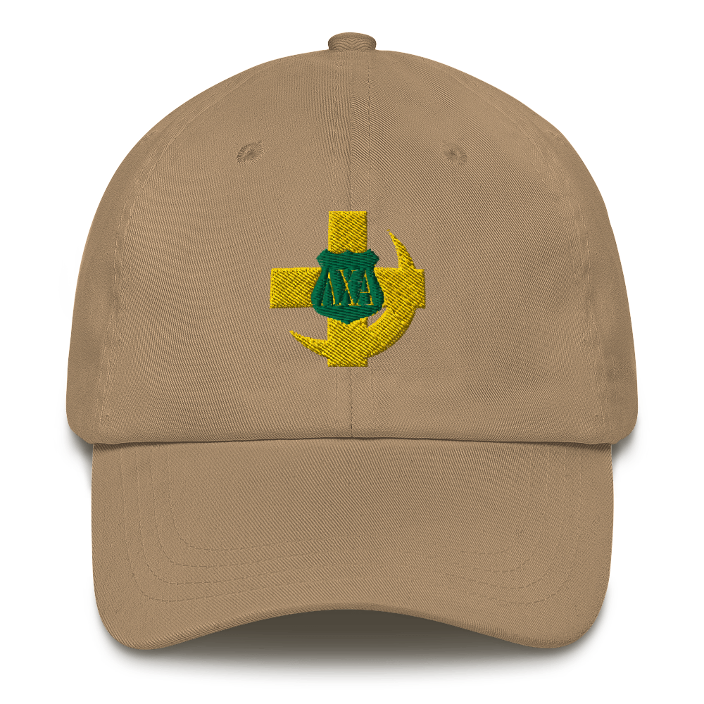 Lambda Chi Alpha Iconic Dad hat
