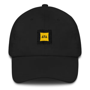 Delta Tau Delta Iconic Dad hat