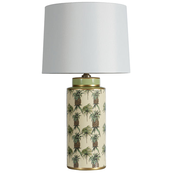 Shop Tropicana Lamp at Rose St Trading Co