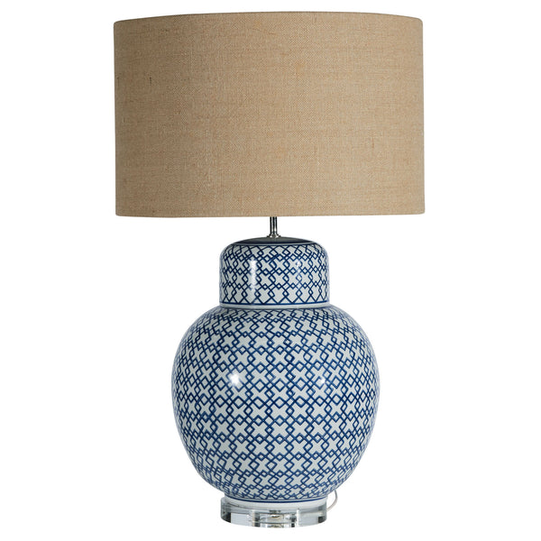 Shop Montauk Lamp at Rose St Trading Co