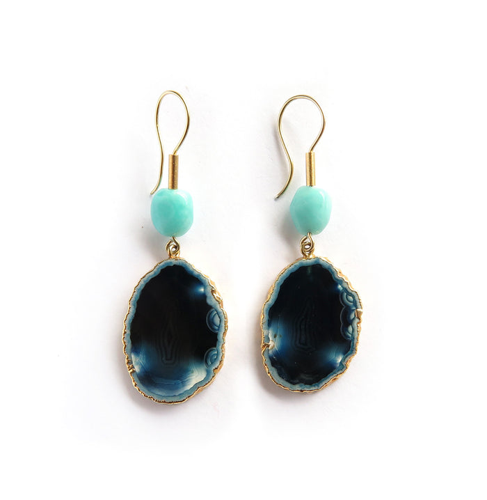 Mediterraneo Earrings
