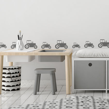 Eat Sleep Dream Wall Sticker