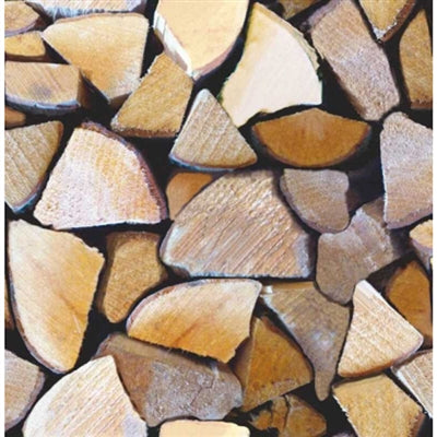 SALE Wood Blocks Wood Effect Wallpaper | Beige