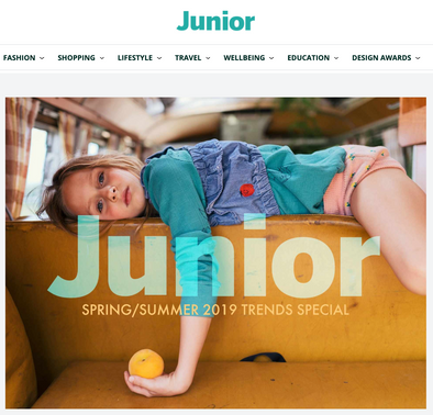 Junior magazine March 2019