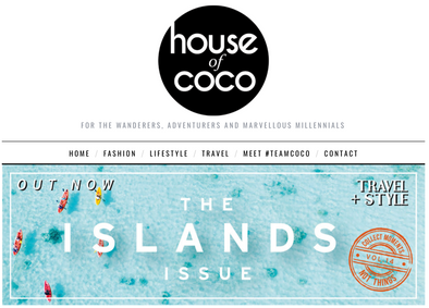 House of Coco coverage