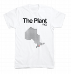 Plant Laptops Men's Graphic T-Shirt
