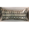 Moroccan Woven Cotton Bolster  Blue Springs Home Blue Springs Home- bluespringshome