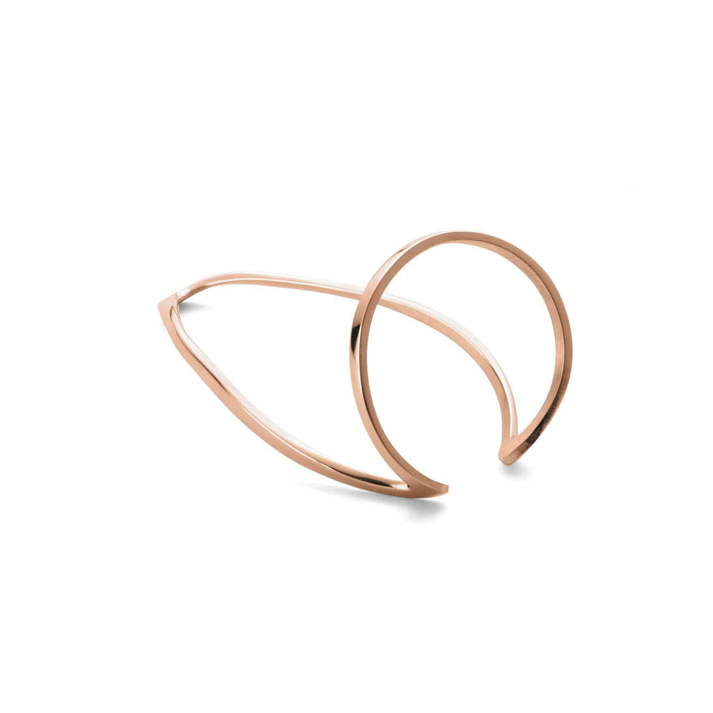 Ring - Indochine Long Ring