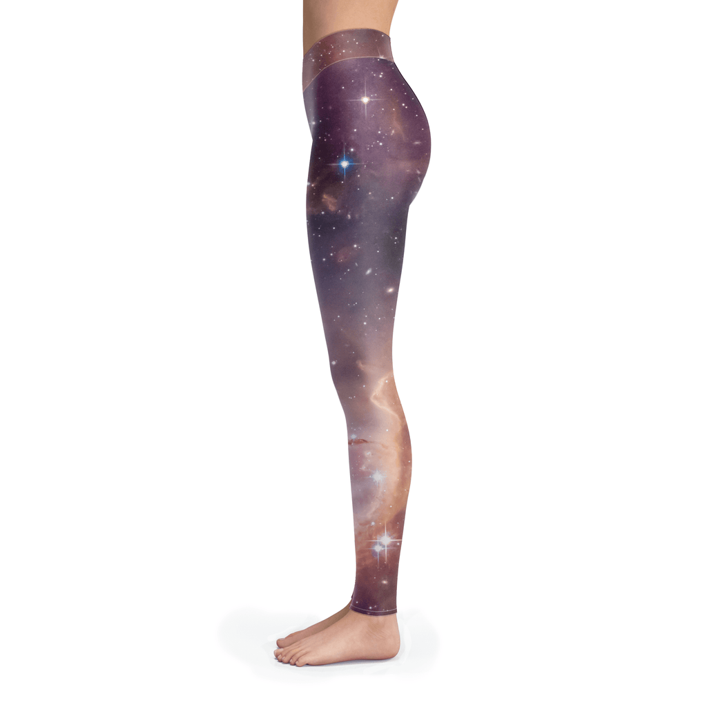 Awesome Galaxy Leggings