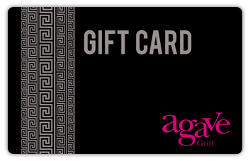 Agave Gift Card