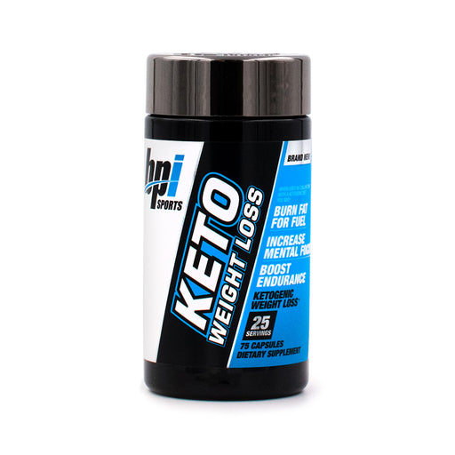 BPI Sports Keto Weight Loss
