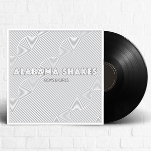 Alabama Shakes - Boys & Girls