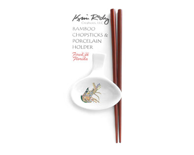 Desperado Chopstick Set
