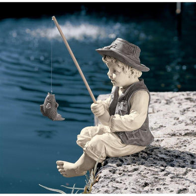 Frederic The Little Fisherman