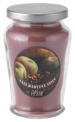Fall Harvest Spice - Classic Candle