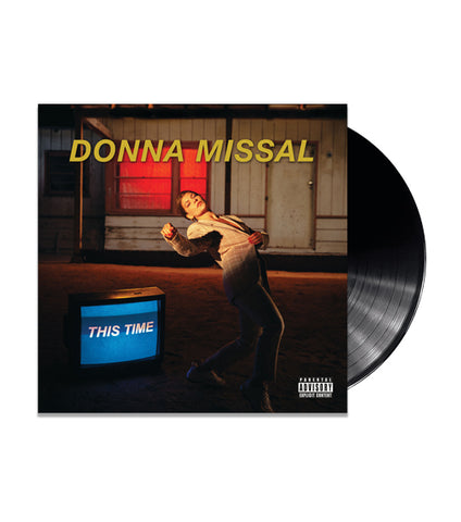 THIS TIME VINYL