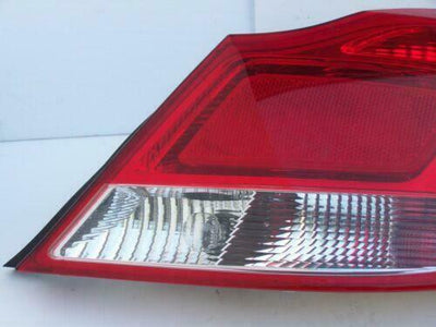 11-13 Buick Regal Taillight RH Right OEM