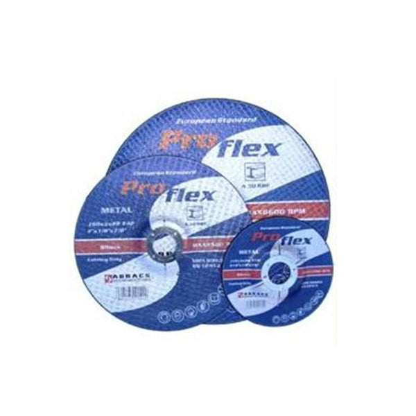 Proflex Depressed Cutting / Grinding Discs