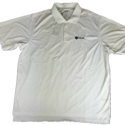 Men's Port Authority Polo, Navy