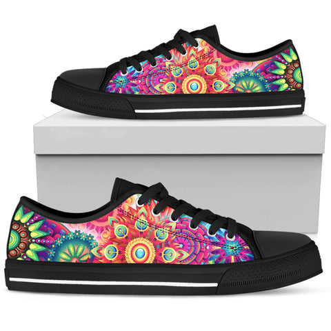 Colori - Low Top Donna -