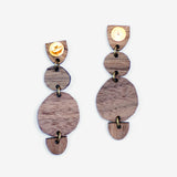 Forma #44 Earrings