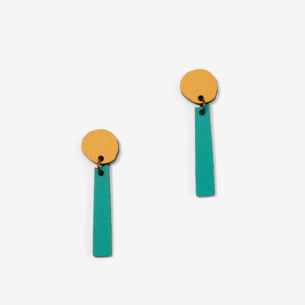 Forma #33 Earrings
