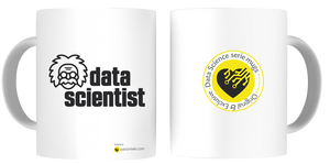Tazas Personalizadas Data Science - Modelo Data Scientist 2 - pasionteki.com