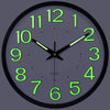 Image of Quartz Large Wall Clock
