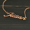 Image of Personalized Necklace