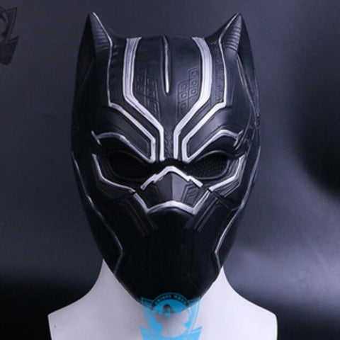 Black Panther - Halloween Costume