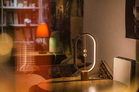 Heng LED Balance Lamp