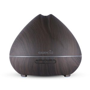 Cool Mist Ultrasonic Aroma Essential Oil Diffuser