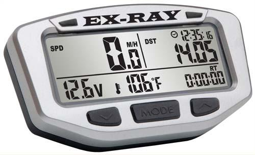 EXRAY SPEEDOMETER KIT, EZGO