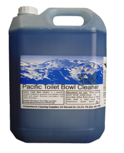 CCS Toilet Bowl Cleaner