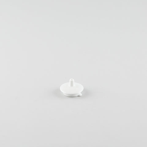 Lid for Soy Pot White