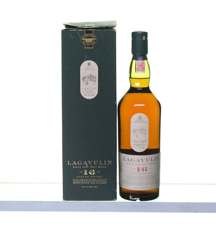 Lagavulin 16 Years Old by White Horse