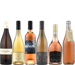 Discover Serious Rosé Pack