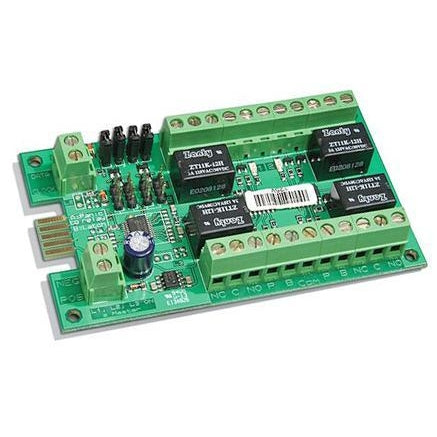 4 Ch Output Expander board suits OCTARX, 2 x Expanders can be used with the OCTAR m- ptoduts
