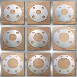 Stattin Stainless Table E GraphTek 5130 Flange Gaskets