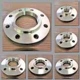 Stattin Stainless Stainless Steel Table E BSP Threaded Flanges