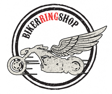 Bikerringshop Logo