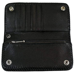 Genuine Stingray Red Cross Chain Wallet