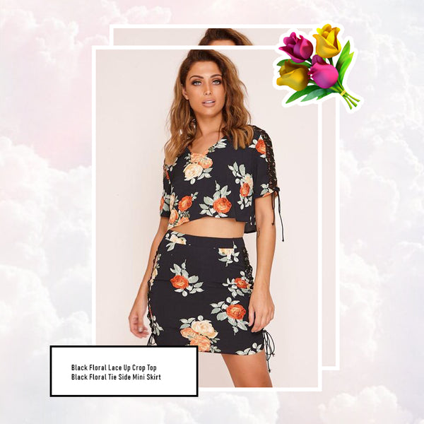 shop by emoji: flowers