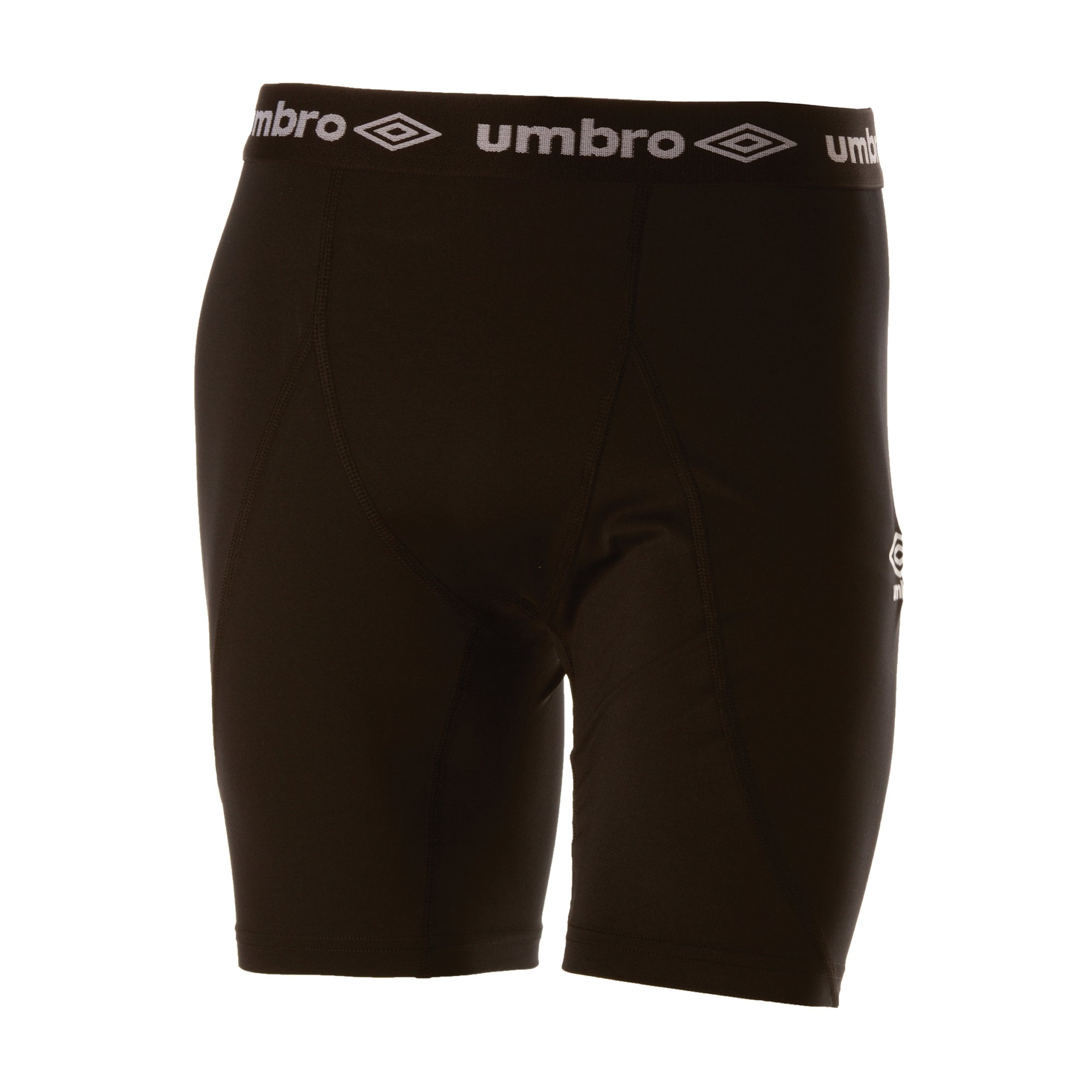 Umbro Core Power Short base layer in black