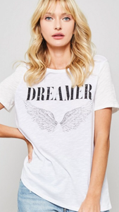 More Than Just A Dreamer Vintage Style Tee
