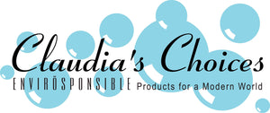 Claudia's Choices Laundry logo