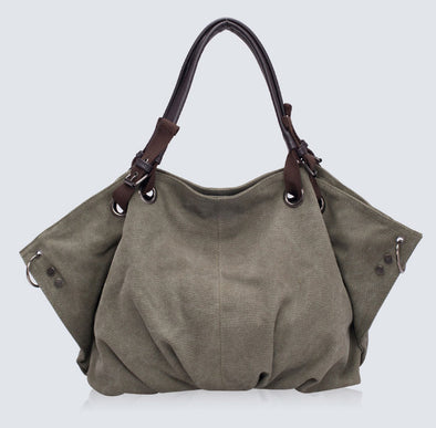 The Stephanie Bag